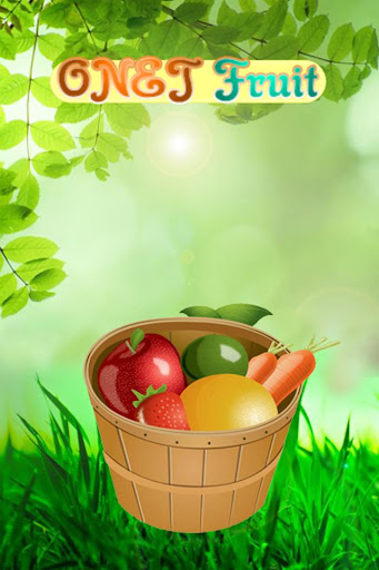 Fruit Connect Onet