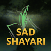 Sad Shayari in Hindi Images - broken heart shayri