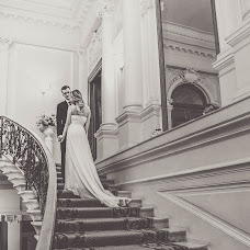 Wedding photographer Mariya Nikolaeva (Manik). Photo of 09.01.2016