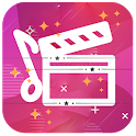 Video Slideshow with Photo and Music icon