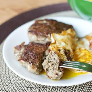 No Carb Ground Turkey Recipes.