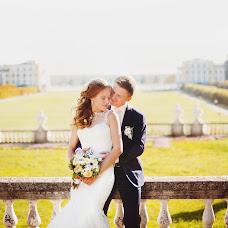 Wedding photographer Aleksandr Sergeevich (cinemawork). Photo of 12.10.2015