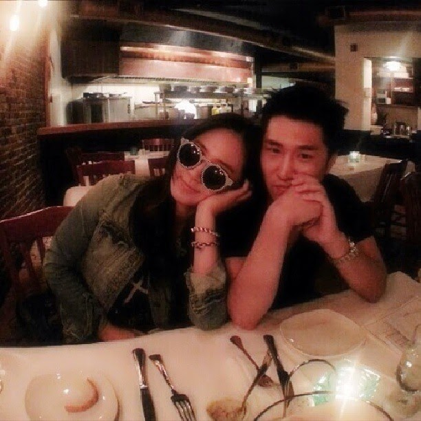 snsd yuri brother seungri 7