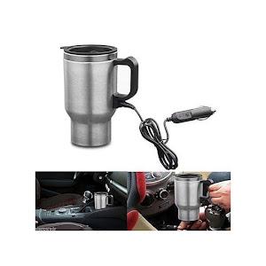 Cana termoizolanta auto 12 V cu alimentare la bricheta masinii