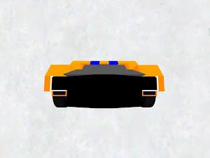 Hyper Diamond GTR-X GST