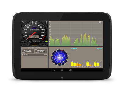 Speedometer GPS Pro 3.7.06 [Patched] Cracked Apk 2