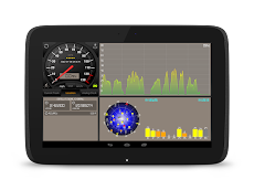 Speedometer GPS HD Proのおすすめ画像2