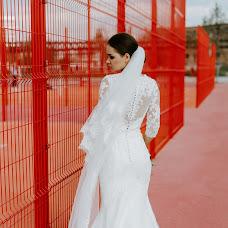Свадебный фотограф Вика Костанашвили (kostanashvili). Фотография от 02.11.2018