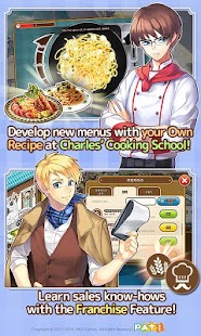 I LOVE PASTA- screenshot thumbnail