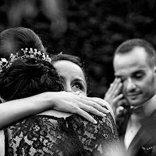 Wedding photographer Fabian Martin (fabianmartin). Photo of 27.03.2018