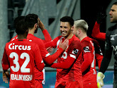 Selim Amallah fier d'avoir envoyé le Standard en finale de la Coupe de Belgique