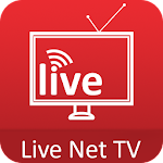 Live Net TV Streaming Guide 1.1