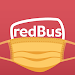 redBus - rPool Online Bus Ticket Booking App India icon