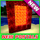 New Portal Mod for Minecraft Download on Windows