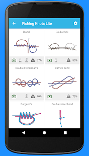 Fishing Knots Pro Screenshot