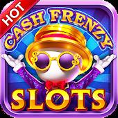 Cash Frenzy Casino - Free Slots & Casino Games APK download