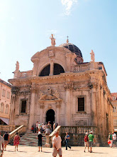 Photo: Dubrovnik - Stari Grad, Cathedral of the Assumption of the Virgin
