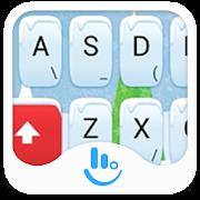 TouchPal Winter Keyboard Theme  Icon