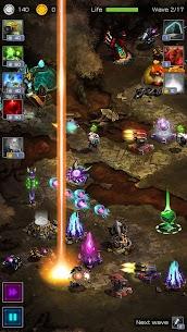 Ancient Planet Tower Defense Offline v1.1.47 (Mod Money) 8