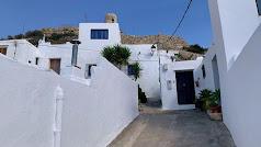 La Villa de Níjar mantiene el trazado árabe de sus calles.