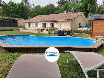 maison à Charvieu-Chavagneux (38)