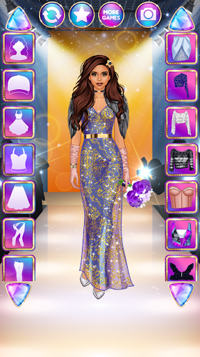 Fashion Diva Dress Up - Fashionista World 1.0.1 screenshots 16