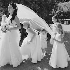 Wedding photographer Lidiya Zaychikova-Smirnova (lidismirnova). Photo of 28.08.2014