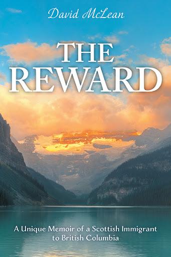 The Reward cover