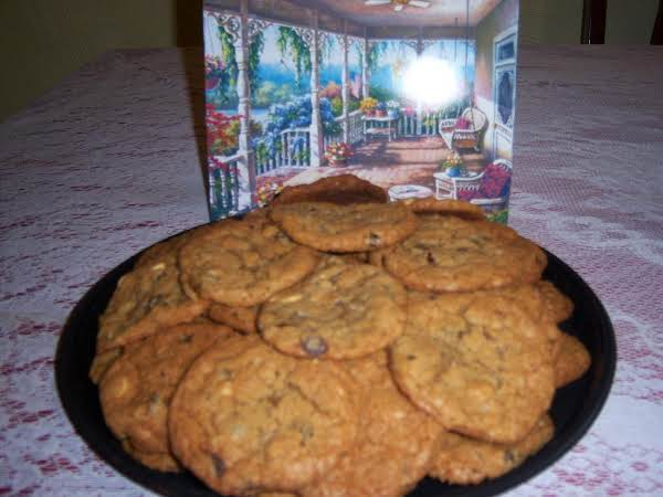 Best Trash Cookies In Da Hood
