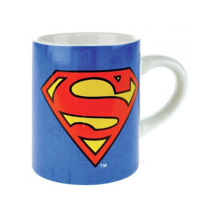 Superman - Mini Mugg