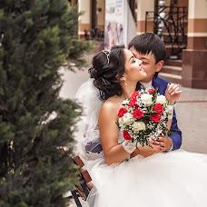 Wedding photographer Irina Likova (Likova). Photo of 28.08.2015