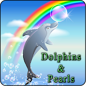 Dolphins & Pearls Slot