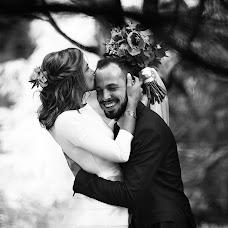 Wedding photographer Anastasiya Parfenova (parfenovaa). Photo of 01.02.2017