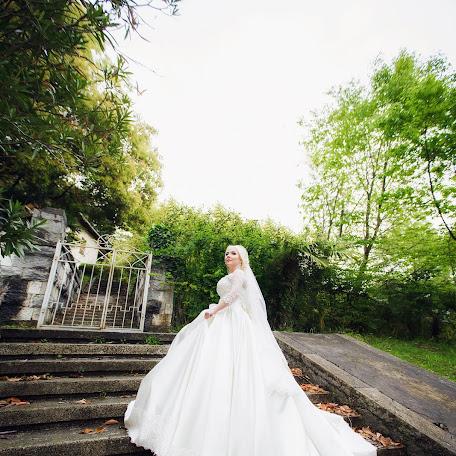 Wedding photographer Viktor Gubarev (allInclusive). Photo of 09.07.2017