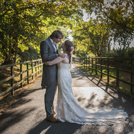 West Midlands Wedding Photographer mk by Marek Kuzlik - Wedding Bride & Groom ( wedding photographer west midlands, west midlands wedding photographer )