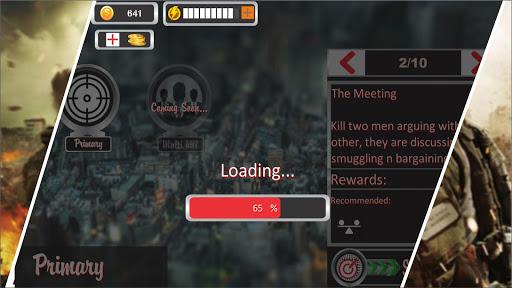 Sniper Assassin 3d: Sharp Shooter 2.0.2 {cheat|hack|gameplay|apk mod|resources generator} 2