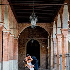 Fotografo di matrimoni Davide Simeoli (davidesimeoli). Foto del 10.10.2019