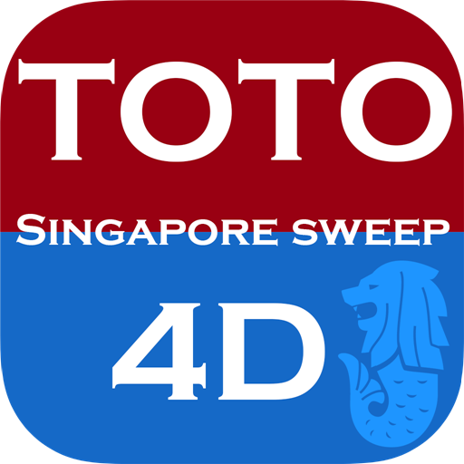 Sg Toto 4d Sweep Apps On Google Play