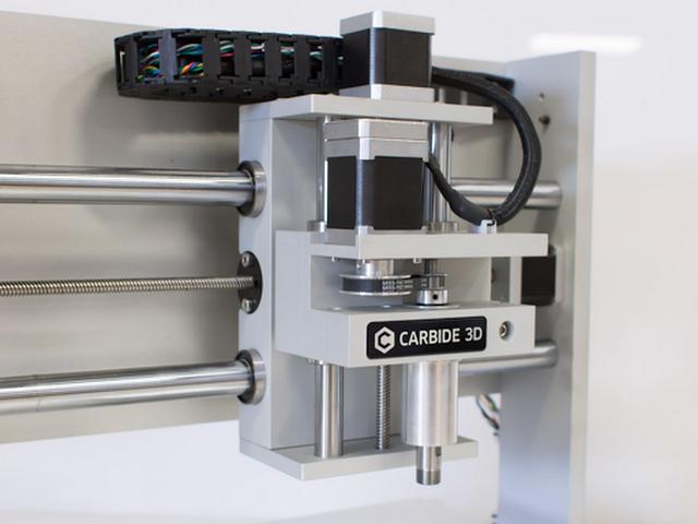 Tremendous Carbide 3D Nomad 883 Pro Cnc Machine Bamboo Matterhackers Download Free Architecture Designs Embacsunscenecom