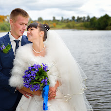 Wedding photographer Sergey Makeev (SMakeev). Photo of 28.11.2013