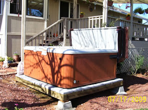 Photo: The EZ Pad was so easy to install.  We love it.  Denise B. Cameron Park, CA