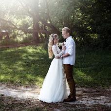 Wedding photographer Galina Antonyuk (antoniukphoto). Photo of 12.05.2018