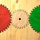 Gears logic puzzles premium