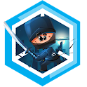 Ninja Shadow Clumsy free 2015 icon