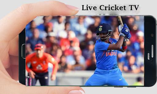 Live India vs Eng test 2018 streaming 1.03 screenshots 7