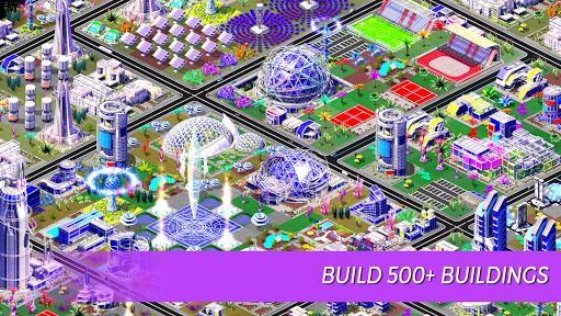 Space City screenshot 5