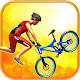 BMX Cycle Race - Mountain Bicycle Stunt Rider Download on Windows