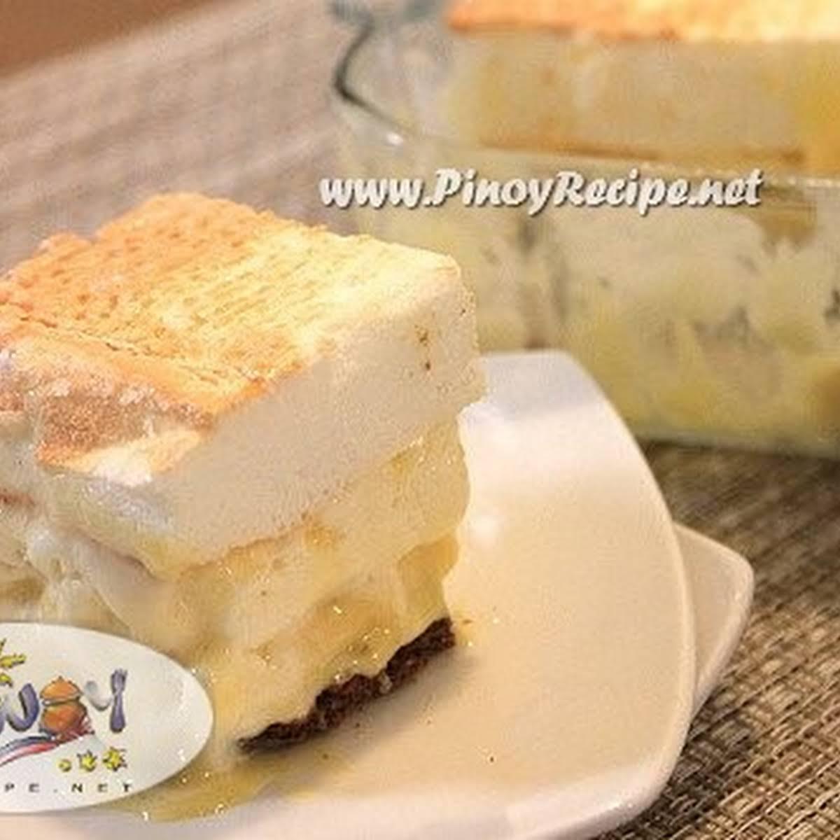 Ube Bread Recipe Panlasang Pinoy