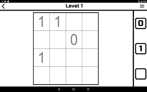 Binary.1001 1.7 screenshots 10