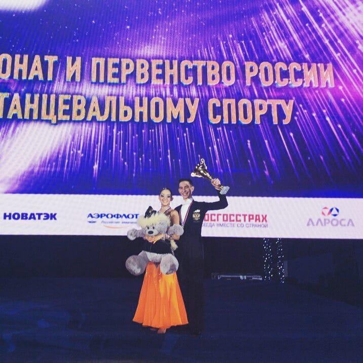 Артур Галимов в Уфе
